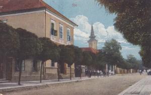 "Hotel ""Grand"" Šid 1926. g."