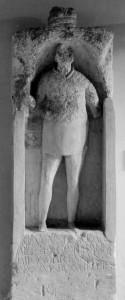 nadgrobna stela
