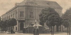 Zgrada Kozjakove apoteke u Šidu