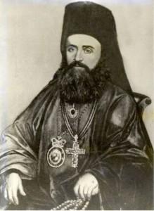 Mitropolit Petar Jovanović