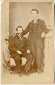 Filip i Đorđe Nedeljković