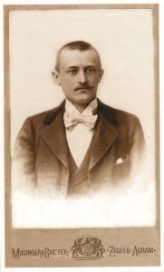 STEVAN TUBIC OKO 1895