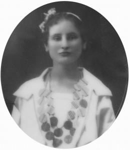 Kovinka Stanivuković