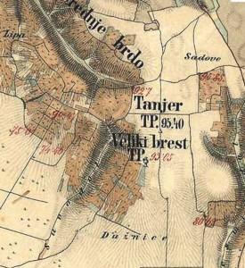 sidski brest 1865-1869 2