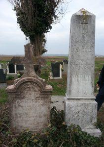 Grobovi porodice Hofbek